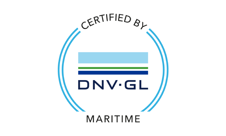 Certification DNV-GL
