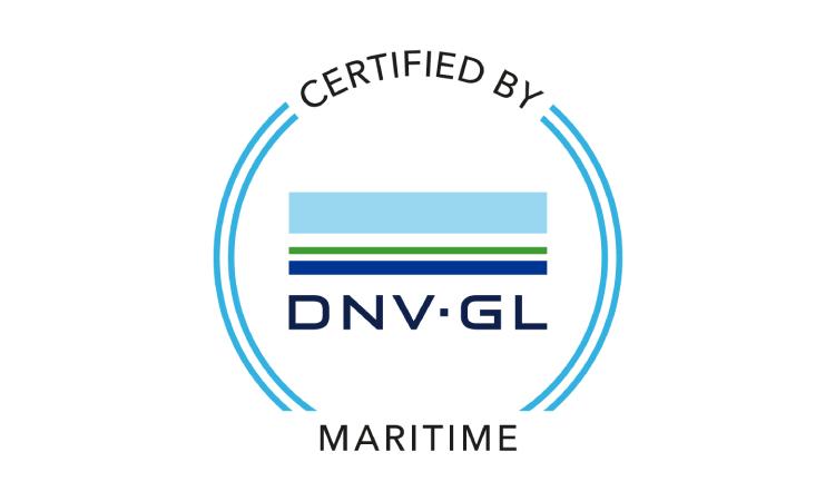 Certification DNV-GL