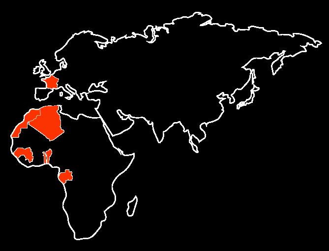Image cartographique